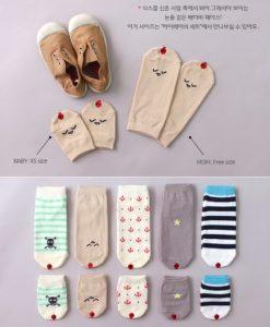 Kokacharm-Hi-Mom-Hi-Baby-Socks
