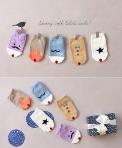 Kokacharm-Lalala-Socks