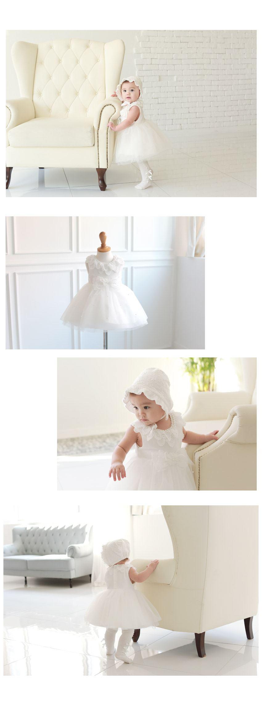 Maria Dress Set