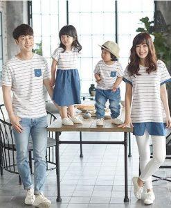 I Blue Family
