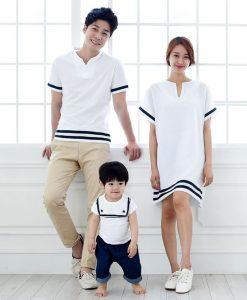 Sailor Family