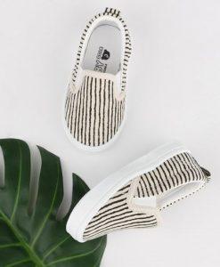 Stripe SLip-On