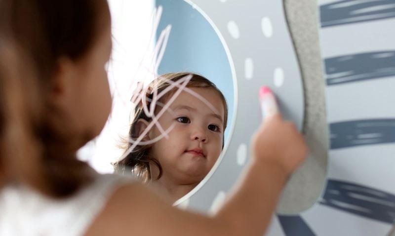 Nino Mirror Board-2