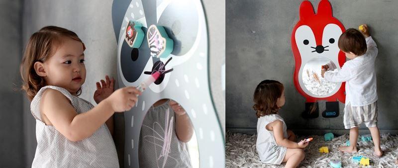 Nino Mirror Board-3
