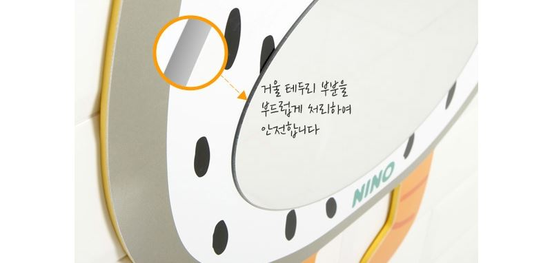 Nino Mirror Board-7
