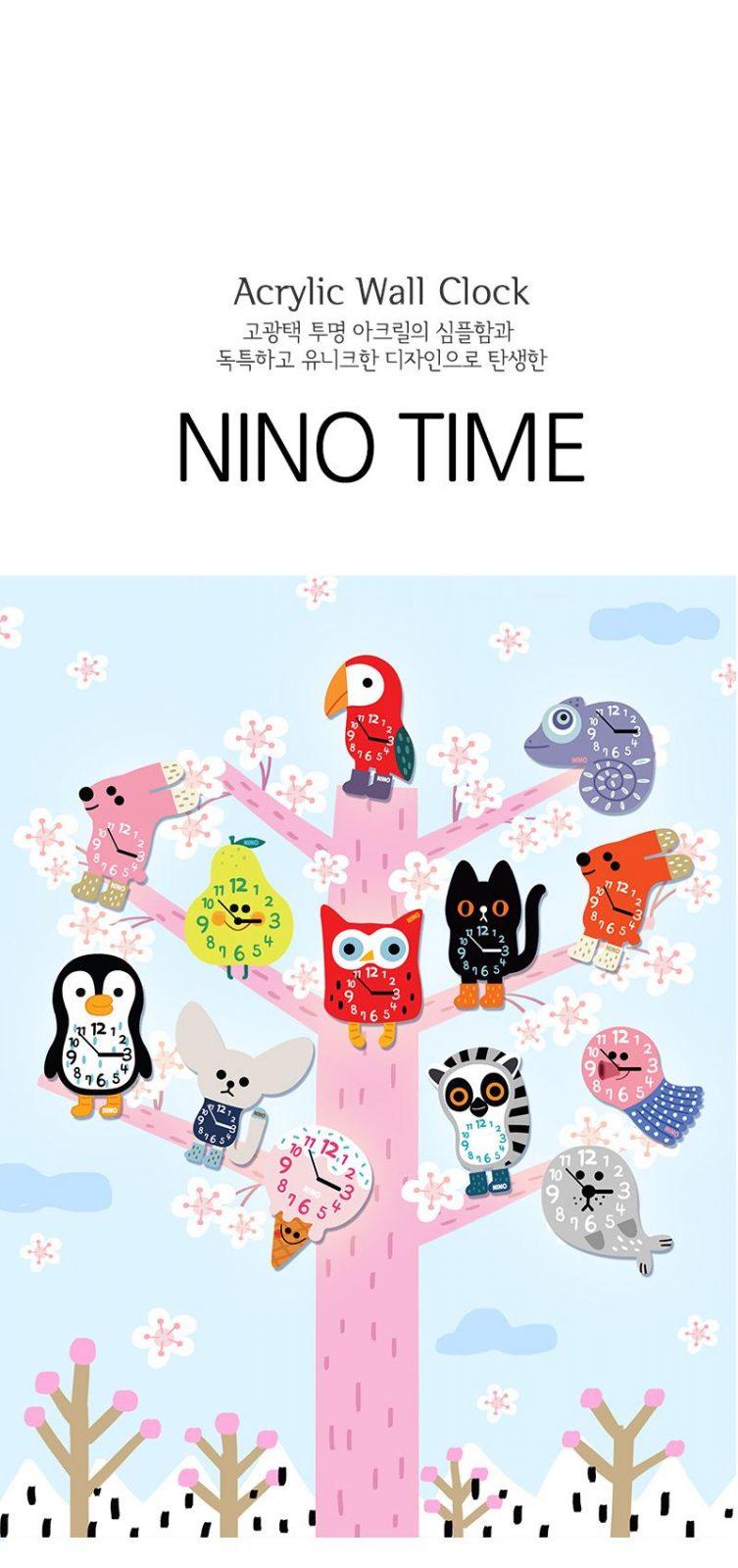 Nino Time