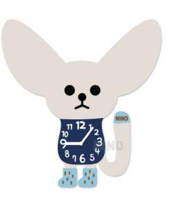 Nino Time Fennec Fox