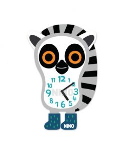 Nino Time Lemur