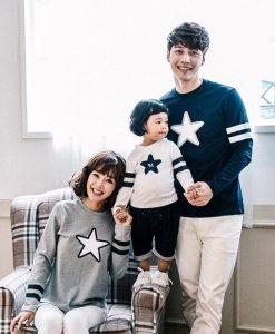 Star Line Family