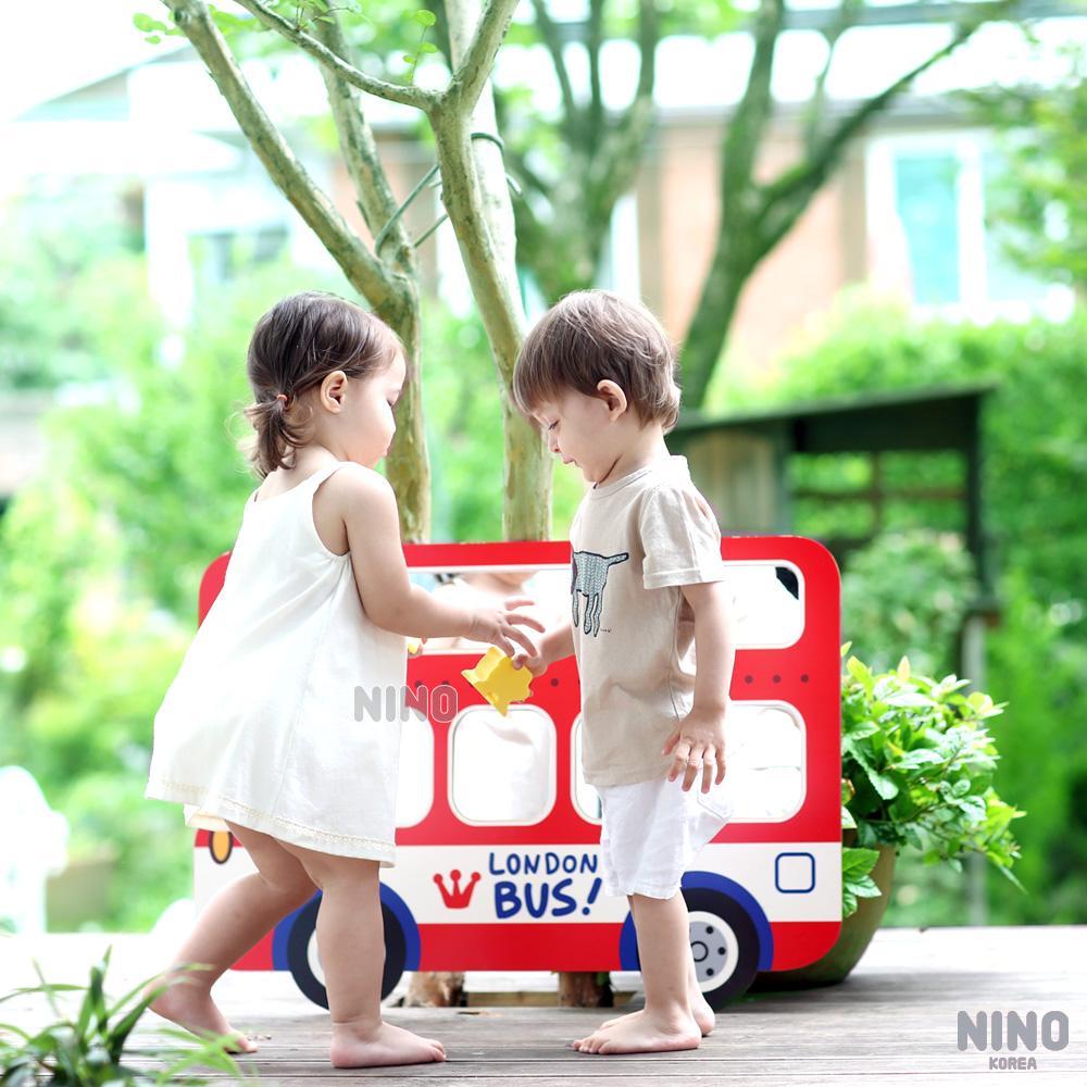 Nino Mirror Board
