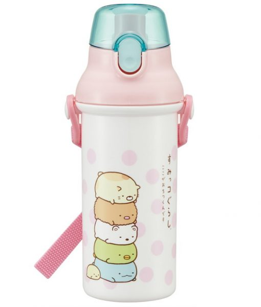 Sumikko Gurashi-water-bottle