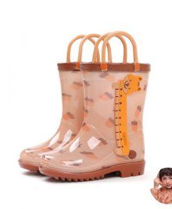 Tori Tori Rain Boots