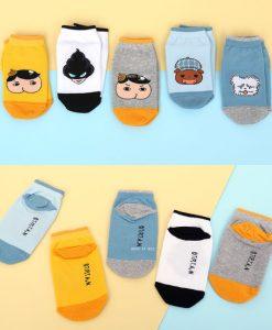 butt-detective-socks-set