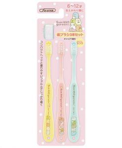 sumikko gurashi-toothbrush