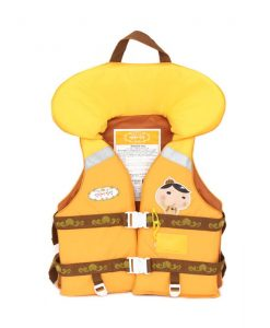Butt Detective Buoyancy Support