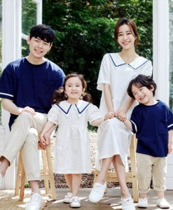Cera Family Short Sleeve
