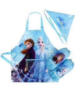 Frozen 2 Apron Set