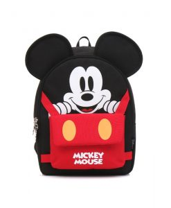 Mickey Mouse infant backpack