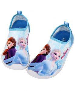 Frozen 2 Aqua Shoes