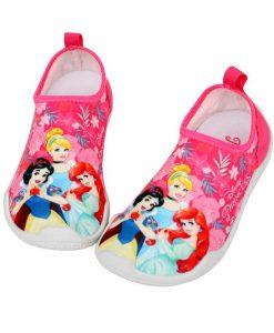 Princess Aqua Shoes